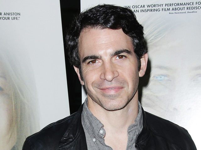 TV News Roundup: Star Chris Messina to Star Opposite Amy Adams in HBO's 'Sharp Objects'