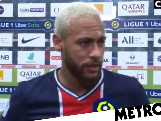 Neymar fires warning to Paris Saint-Germain teammates ahead of Manchester United clash