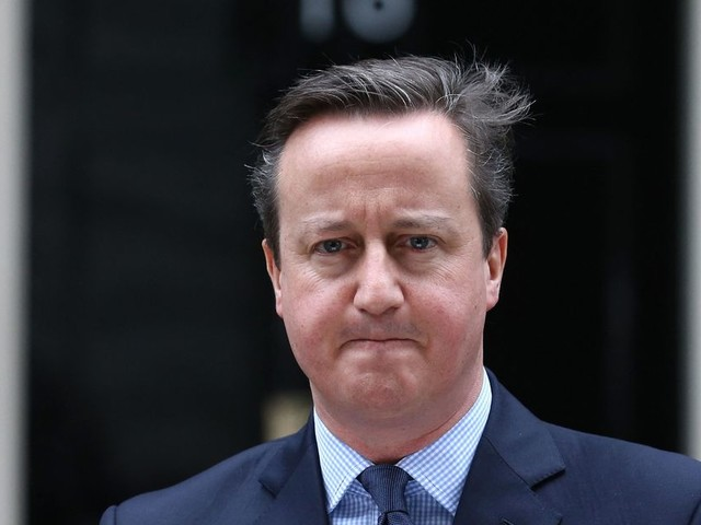 'Sick, sick, sick is only way to describe Cameron targeting NHS during pandemic'