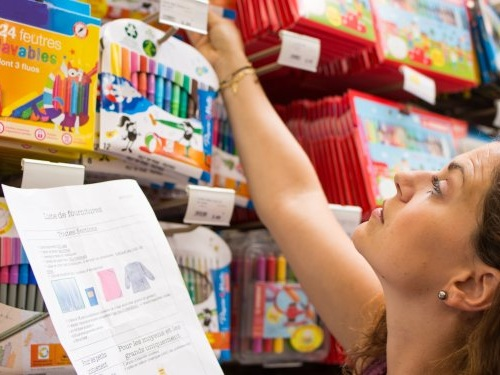 6 ways to give back during back-to-school season (and all year long)