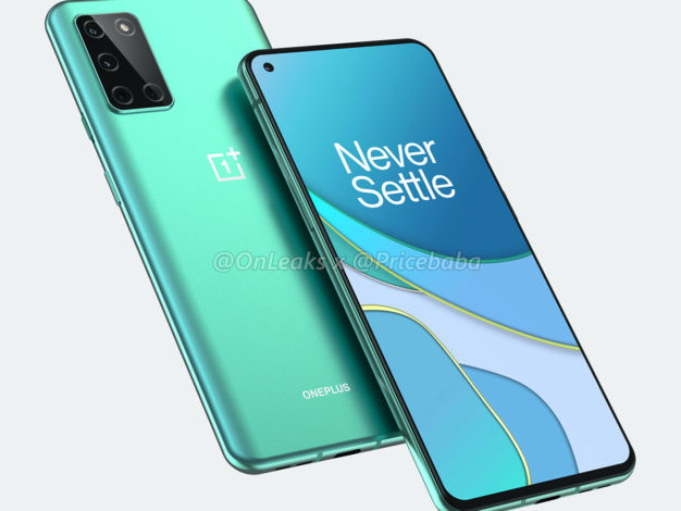 OnePlus confirms the 8T will have a 120Hz display