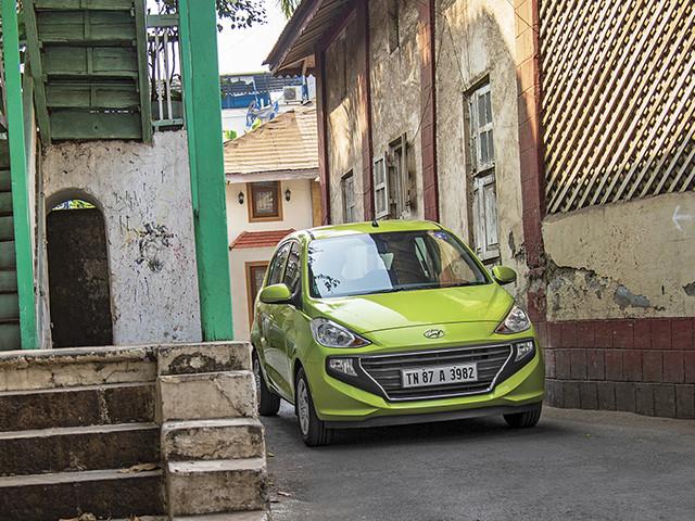 Review: 2019 Hyundai Santro long term review, second report