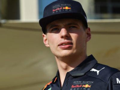 Verstappen attends Marrakesh ePrix to serve FIA punishment