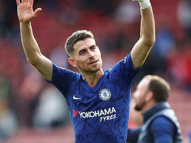 Agent reflects on Jorginho's 'positive year' at Chelsea and beyond