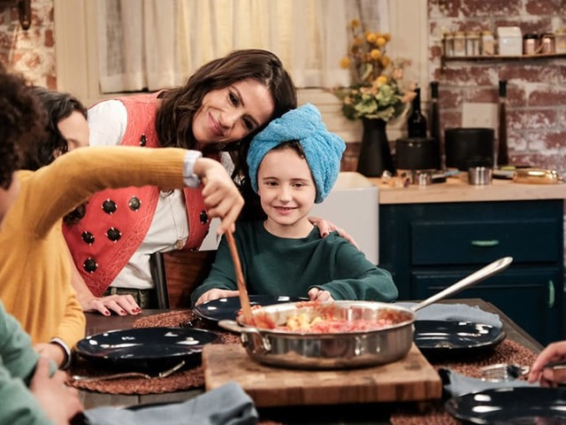 'Punky Brewster' Canceled After 1 Season at Peacock