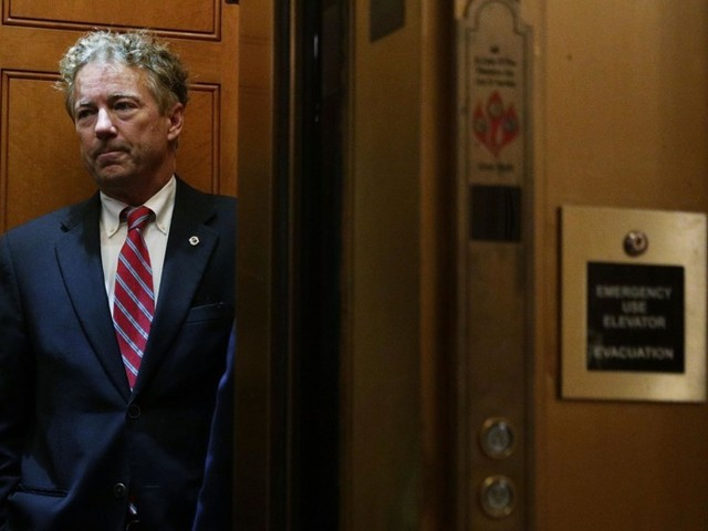 Retired Anesthesiologist Who Tackled Rand Paul as He Stepped Off a Riding Lawnmower Might Get Months in Prison