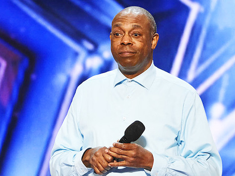 Michael Winslow: 5 Things To Know About The Voice Actor Who Wows The 'AGT' Judges
