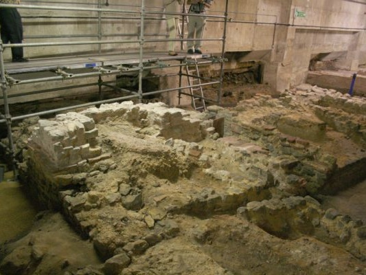 Tickets Alert: Tours of Billingsgate Roman House and Baths