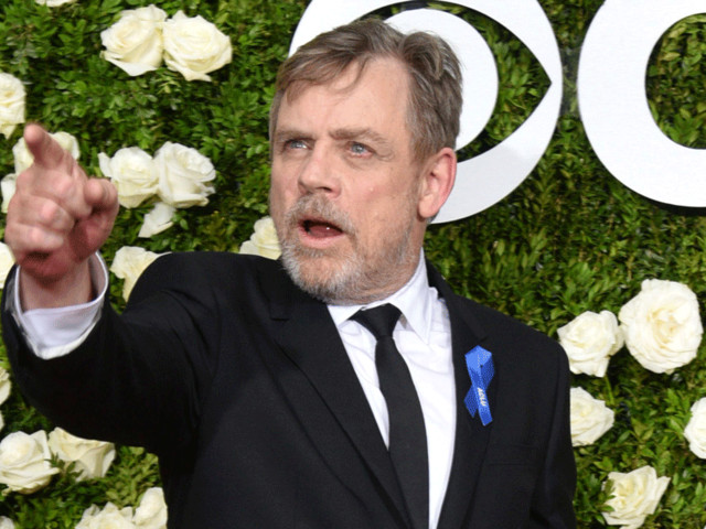 TV News Roundup: Mark Hamill Among Trio to Join Cast of Netflix Series 'Trollhunters'