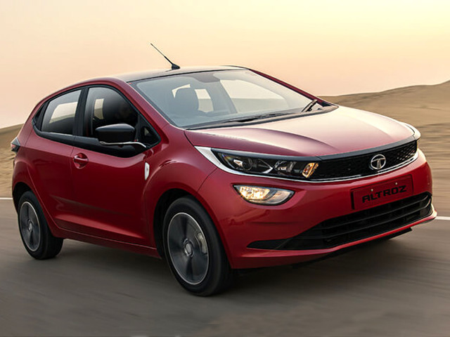 Tata Altroz vs rivals: Fuel efficiency comparison