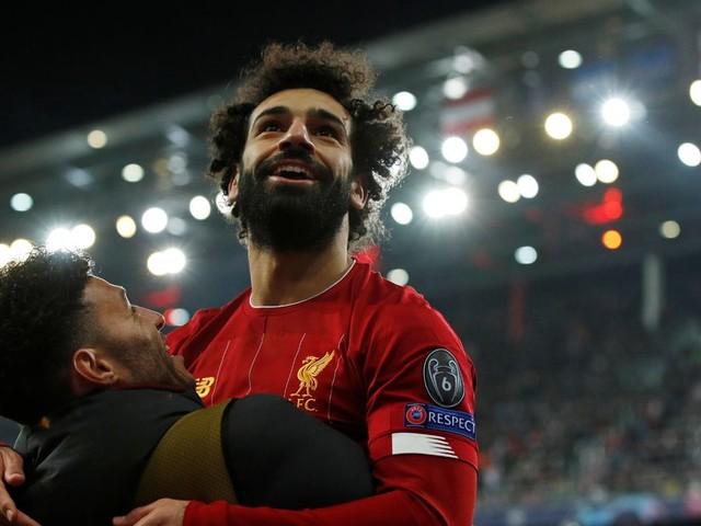 RB Salzburg 0-2 Liverpool: Mohamed Salah stunner sends Reds through - 5 talking points