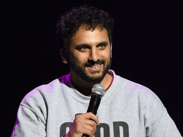 Why everyone's talking about Nish Kumar