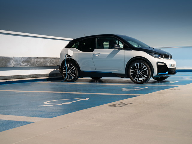 Is the BMW i3 Actually Better Than Many 2020 Compact EVs?