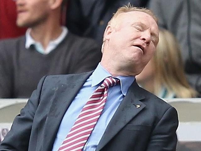 The issues Alex McLeish faced at Aston Villa - Shay Given has his say