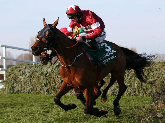 Sport shorts: Tiger Roll will go for third Grand National win and Serena sets sights on 24th grand slam