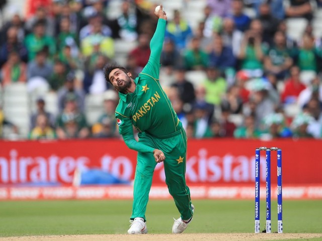 Cricket World Cup 2019: Asif Ali, Mohammad Amir and Wahab Riaz all called up for final Pakistan squad