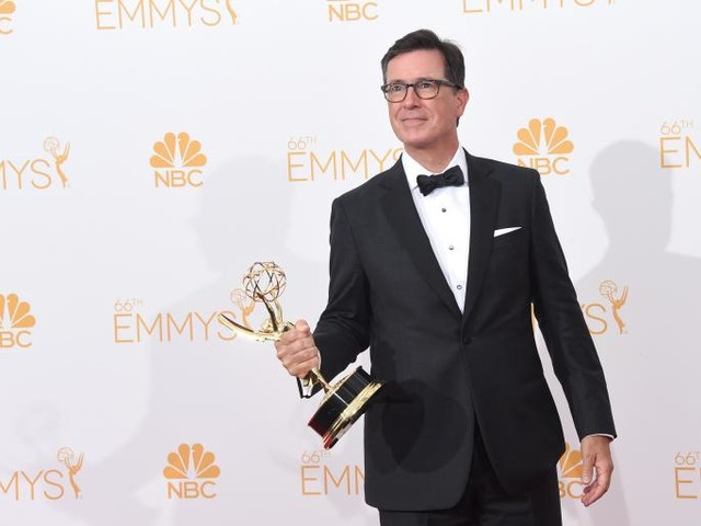 Here Are Your 2017 Emmy Award Winners