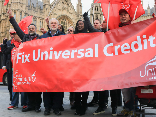 Disabled People Remain Unequal In Almost Every Part Of Life – Universal Credit Will Only Make Things Worse