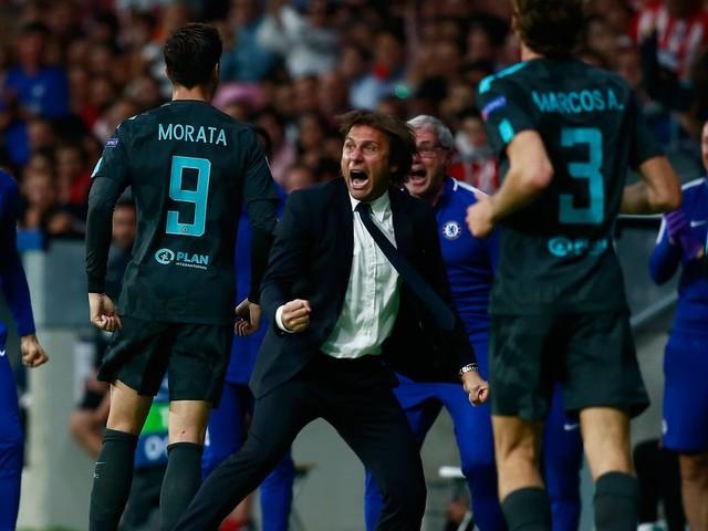 Atlético Madrid 1-2 Chelsea, Champions League: Post-match reaction