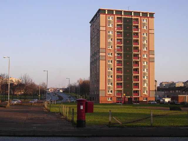 These figures reveal how the government has left social housing tenants behind