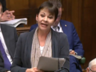 WATCH: MPs demand Theresa May halt Brexit – and call a 'People's Vote' on the deal