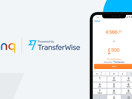 TransferWise partners with Dutch challenger bank Bunq