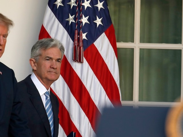 Trump has been putting pressure on his Fed chief for nearly a year — and it's raising serious questions about how the central bank is supposed to function