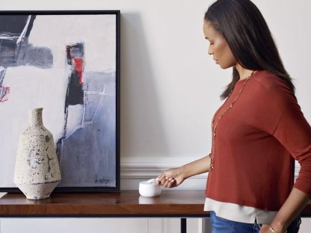 Nest reveals alarm system and smart doorbell