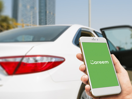 China's Didi backs Uber rival Careem to expand its global footprint into the Middle East