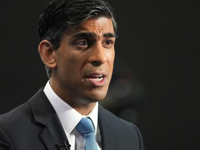 Rishi Sunak Defends 'Reasonable' £20-A-Week Universal Credit Cut