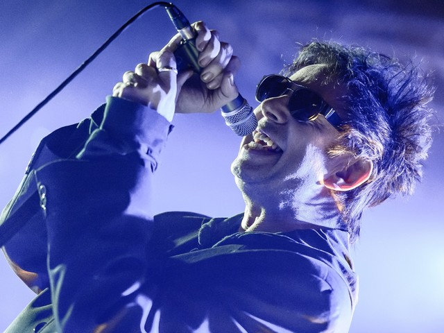 Echo and the Bunnymen announce new album, tour and Liverpool date for 2018