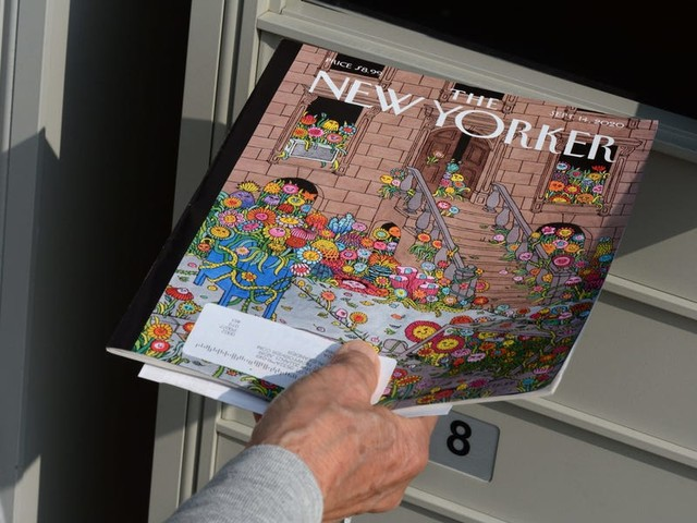 Salaries at The New Yorker magazine reveal major pay disparities, including proofreaders with 20 years of experience making just $57,000