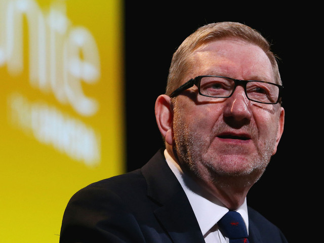 Len McCluskey Says Jeremy Corbyn Will Be 'Successful' If Labour Wins 200 Seats At General Election