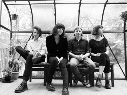 Track Of The Day: Tiny Ruins invite you to amble through delicate new track 'School of Design'