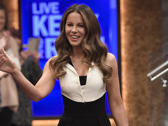 Kate Beckinsale Says She Was a 'Monster' in Hospital for Ruptured Cyst