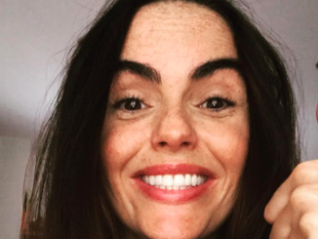 Jennifer Metcalfe Says Boyfriend Greg Lake Can't Multitask With Baby Daye, And This Photo Proves It