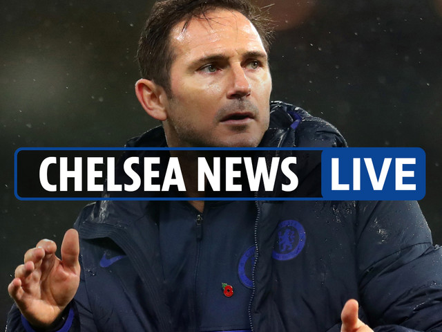 10.20am Chelsea news LIVE: Pedro backtracks on exit claims, Rudiger furious, Premier League update