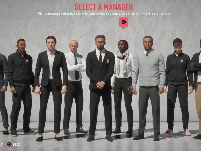 Fifa 20: Career Mode upgrades confirmed including dynamic player potential and enhanced customisation