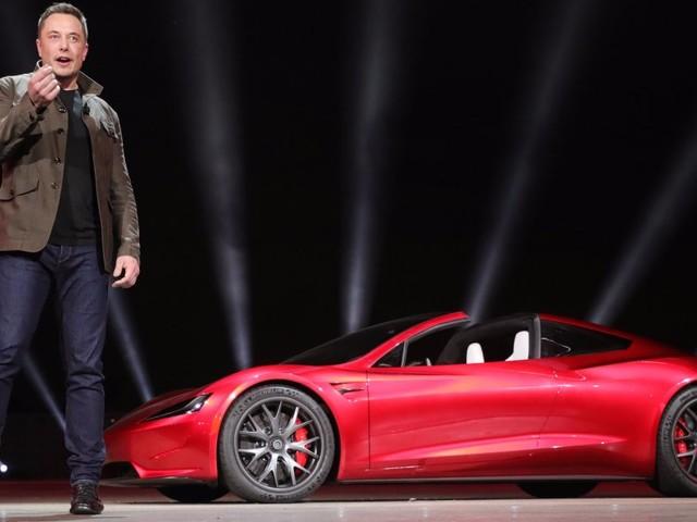 Tesla's biggest threat is now GM (TSLA, GM)