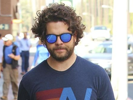 Jack Osbourne had suicidal thoughts during mother's health battle