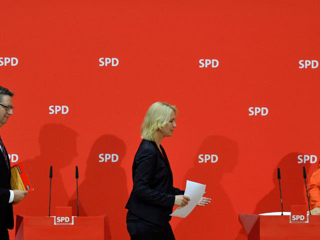 Could Germany soon be heading to the polls?
