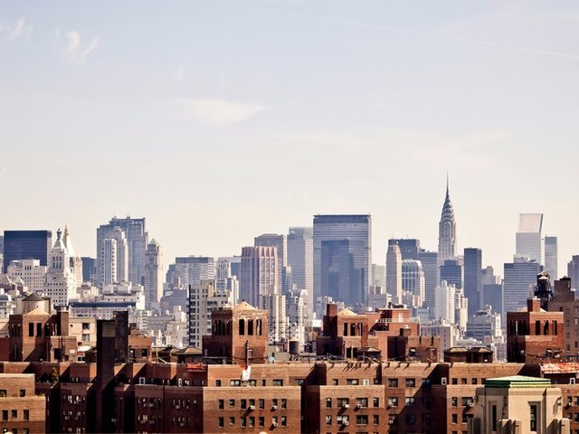 Rents are finally flatlining in San Francisco and New York — here's what's causing it