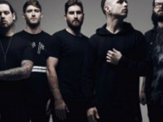 Bury Tomorrow Confirm Only UK Dates For 2019