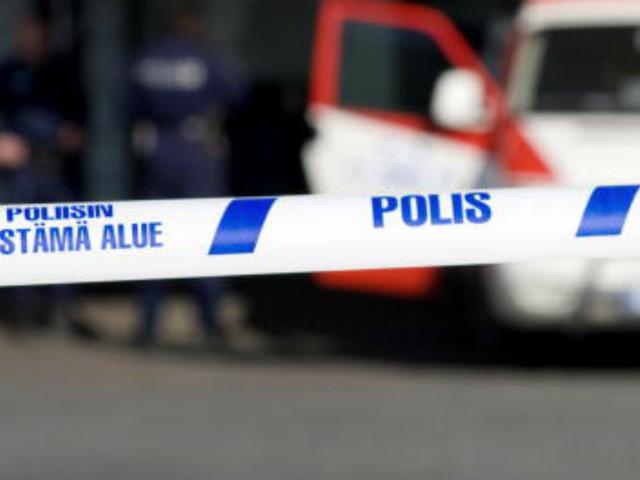 Finnish stabbings leave two dead