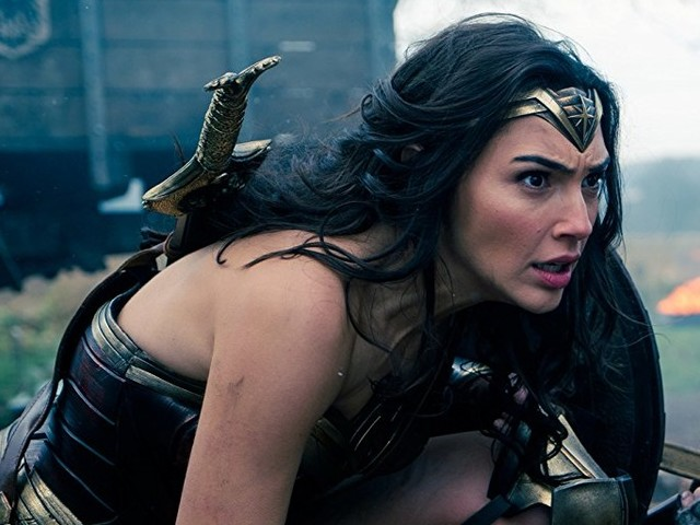 Wonder Woman Did Blockbuster Ratings With Its TV Premiere on HBO
