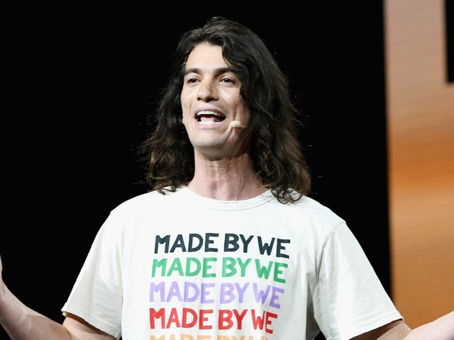 Even after ousting Adam Neumann as CEO, WeWork could still go public this year — if it prices its IPO low enough
