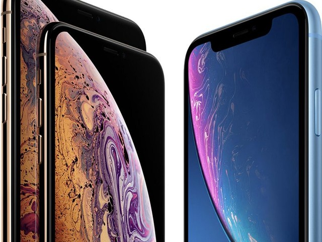 Apple Shipped 2.5 Million Fewer iPhones in China in 2018 Than in 2017