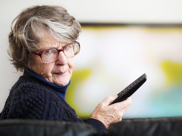 Pensioners plot TV licence fee boycott in latest salvo on over-75s' lifeline