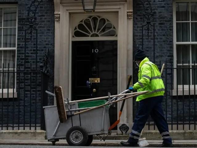 In Full: How Boris Johnson Will Lift The Coronavirus Lockdown