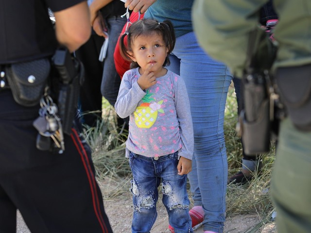 Trump officials desperate to toughen border policies reportedly want to offer migrant families a choice: Get locked up together, or risk not seeing your child for years